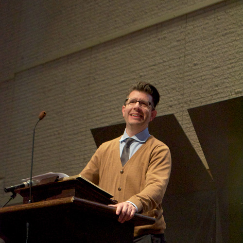 The Death of Moses (Deuteronomy 34) | Rev. Grant Lowe