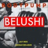 Adnan Belushi feat. Jay Rox - BodyPump (Original Mix) *** OUT MAY 16th ***