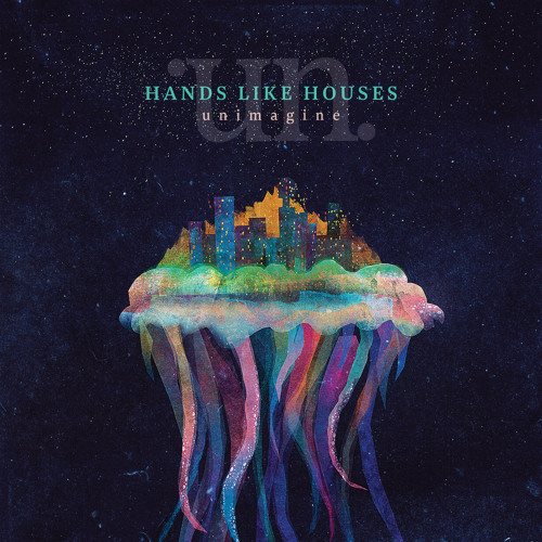 Hands Like Houses - Weight