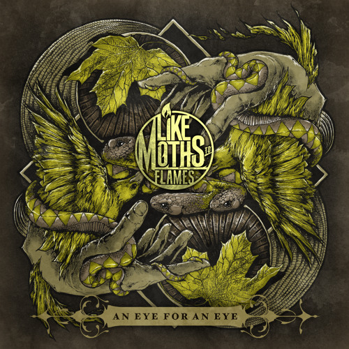 Like Moths To Flames - My Own Personal Hell