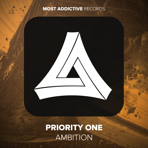 Priority One - Ambition