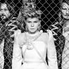 Röyksopp & Robyn - Do It Again (on Annie Mac, BBC Radio1)