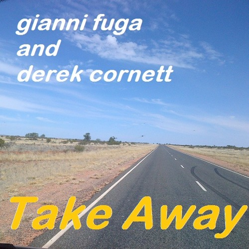 Take Away - with Derek Cornett