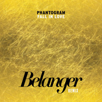 Phantogram - Fall In Love (Belanger Remix)