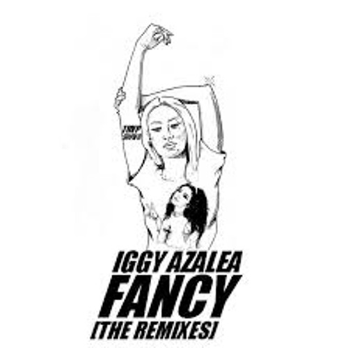 Iggy Azalea ft. Charli XCX - Fancy (GTA Remix)