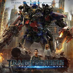 Transformers: Dark of the Moon - The Final Battle