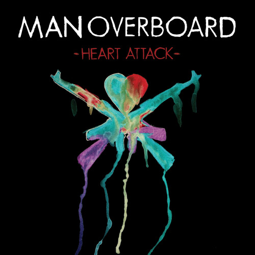 Man Overboard - Damage Control