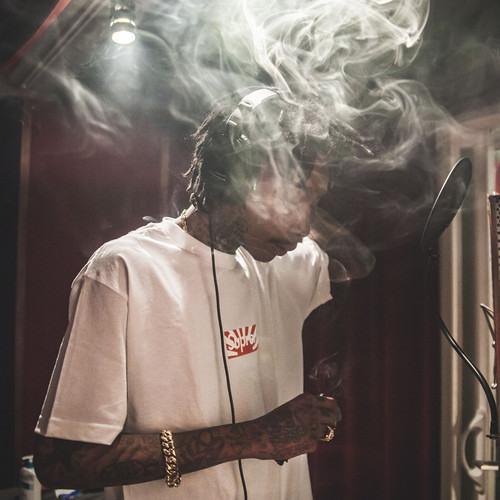 "Wiz Khalifa - ""James Bong"""