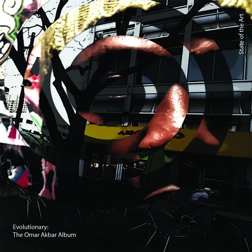 "BMoor Muzik. from the album ""Evolutionary: The Omar Akbar Album"" www.ankhba.com"