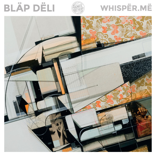 "Bläp Dëli - Rome (FREE DOWNLOAD)(From Forthcoming ""Whisper.Me"" 12"")"