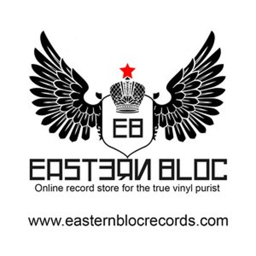 G.H.O.S.T - Eastern Bloc Podcast 2014