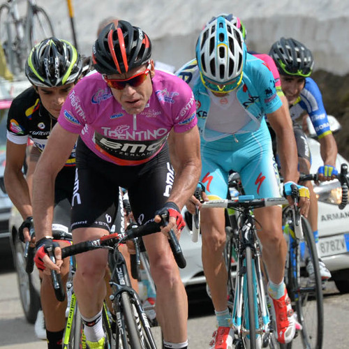 Giro del Trentino Stage 4: Cadel Evans (BMC)