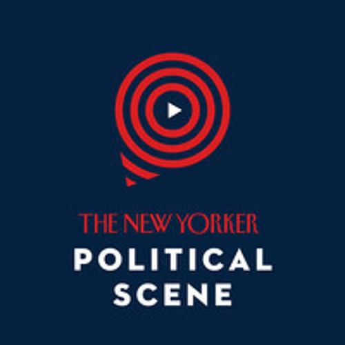 The Political Scene, April 25th, 2014