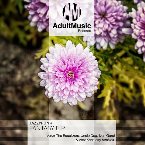 JazzyFunk - Fantasy (The Equalizers Boutique Hotel Mix)