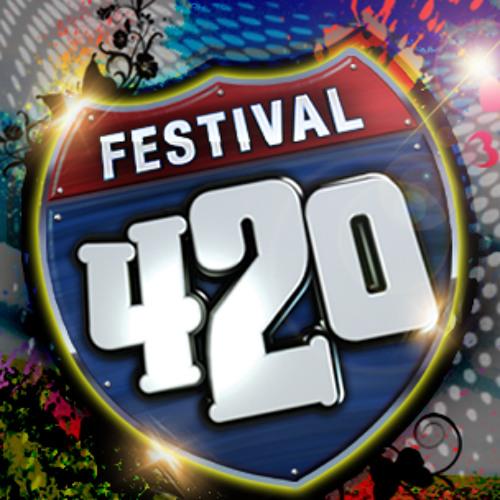 James Dymond - Live @ 420 Festival, Los Angeles [19.04.14]