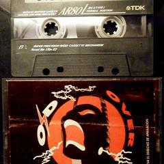 O/D 1993 (NOCHE) - Cassette Pedro Arnal.