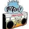 Eargasms on Fresh Radio 4.25.2014