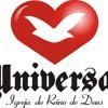 CHAMADA - SOM DE RUA - IGREJA UNIVERSAL Portada del disco