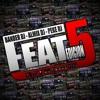 Los Gedes - Vos de bebe (ALMIX DJ) FEAT 5