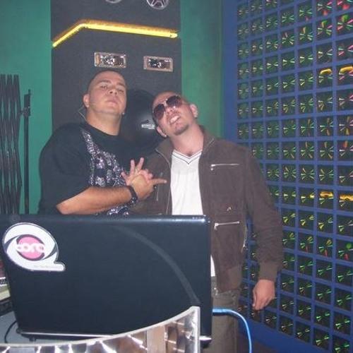 Pitbull Freestyle 2000 / 2001 - Dj Miner
