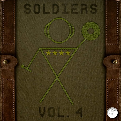 We Know - SOLDIERS VOL. 4 out now on DYNAMIX
