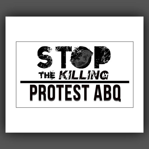 Pro Life Witness Show, Protest ABQ