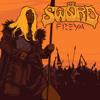 The Sword - Freya (W.I.Y.N.A's C Train  Bootleg)