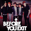 All Of Me Cover By Before You Exit