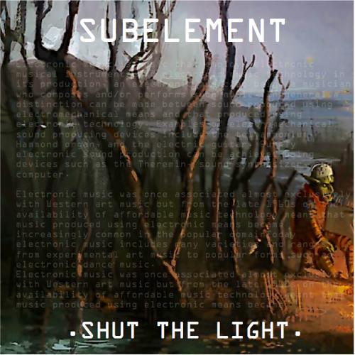 Exley - Take my dream ( subelement remix )