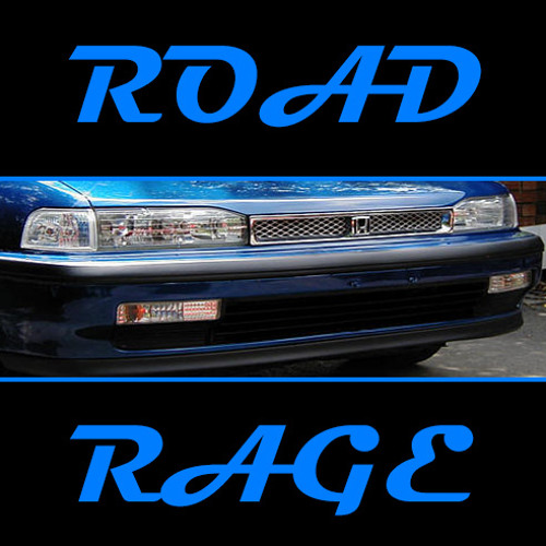 """Road Rage"" - [Electro/Intense/Energetic]"