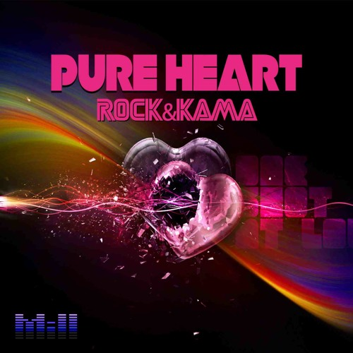 Rock Feat. Kama - Pure Heart (0riginal Mix)