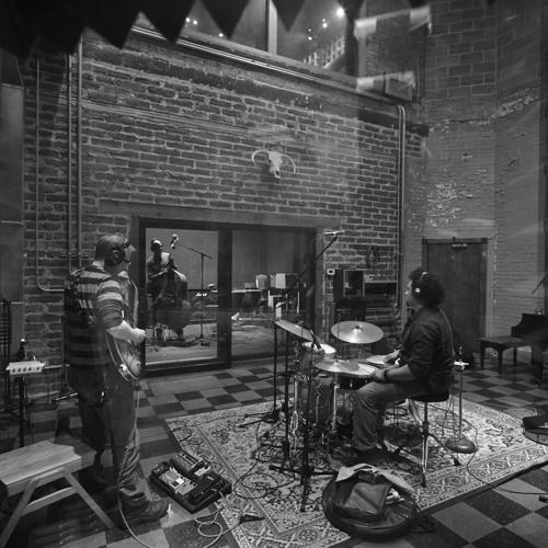 Trio Mokili - Electrical Audio Demos