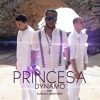 Dynamo - Princesa Feat Djodje & Ricky Boy (Audio)
