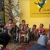 Dewa19-Cintakan Membawa mu (Cover by KiranaRH) at Yayasan Kasih Anak Kanker Indonesia