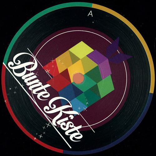 Syntoria (Vinyl) [Jeahmon!] April 2014
