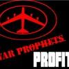 'War Prophets Profits' - April 25, 2014