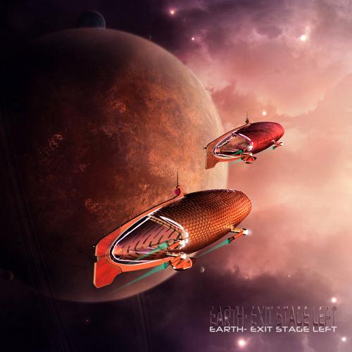 Space Journeymen part I