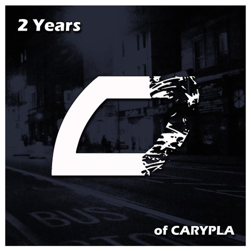 [CLRF0003] Joseph V - Myself Happy (Original Mix) [2 Years of Carypla] Snippet