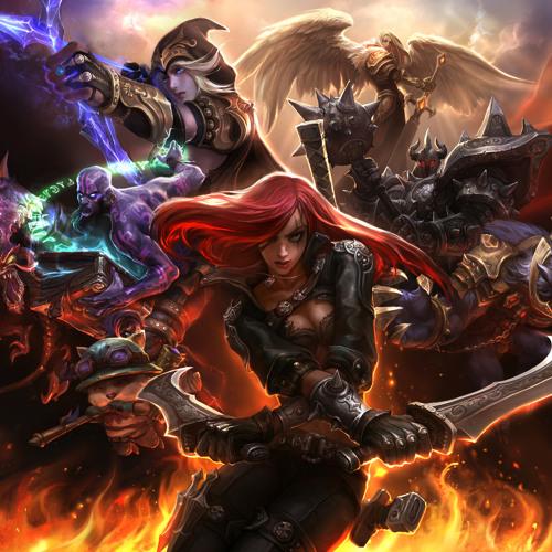 League of Legends songs