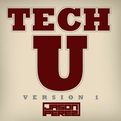Jason Perez - TECH  U  v.1
