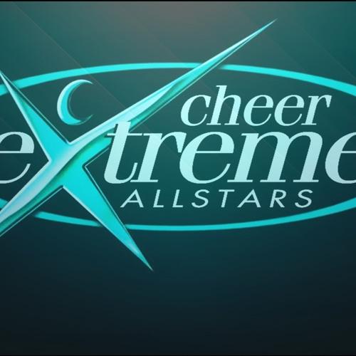 Cheer Extreme Small Senior X Worlds 2014