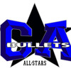 California Allstars Smoed Worlds 2014
