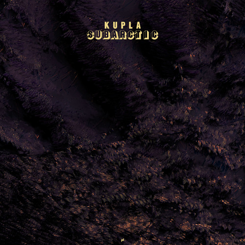 Kupla - Alpha Waves