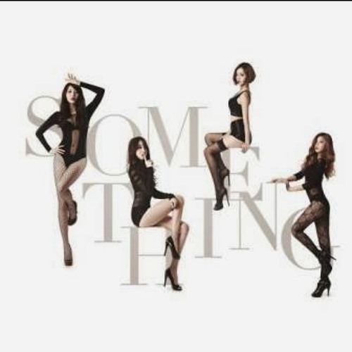 Something Cover - Girl's Day