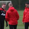 Paul Merson: United will be like Harlem Globetro
