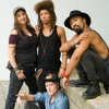 25th Bluesfest - Nahko - Nahko & Medicine For the People with Last Hippie In Byron Bay 99.9 BayFM