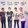 5 Seconds of Summer- Everything I Want lyric video