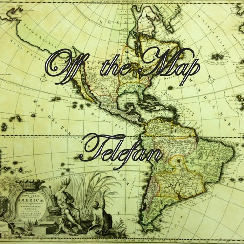 Off the Map (Jam)