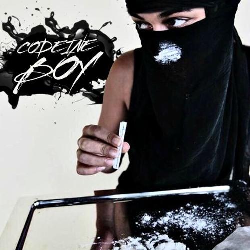 Codeine boy - Nah 4 Real (Demo)