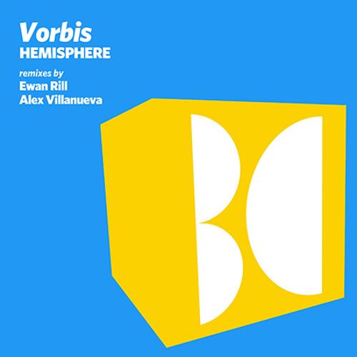 Vorbis - Lyke (Alex Villanueva Lovely Remix)